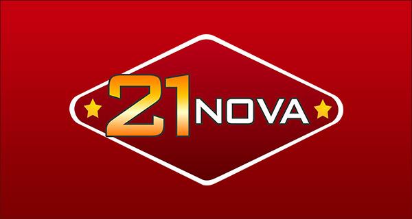 Casino - 21 Nova
